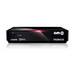 Humax HD1000S Digital Satellite Receiver +  3 Months OSN Get Started and Movie Subscription