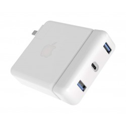 HyperDrive 61W USB-C Hub