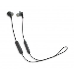 JBL Endurance RUN Sweatproof Sports In-Ear Headphones - Black 2