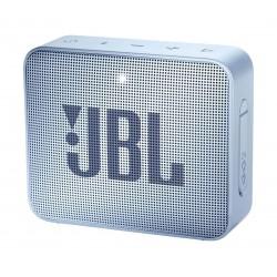 JBL GO 2 Portable Bluetooth Speaker - Cyan 1