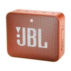 JBL GO 2 Portable Bluetooth Speaker - Orange 2