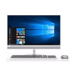 Lenovo Ideacentre AIO 520 Core i5 8GB RAM 1TB HDD 2GB AMD 21.5 inch All-in-One Desktop - Silver