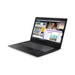 Lenovo IdeaPad 130 4GB RAM 1TB HDD 15.6 inch Laptop - Black