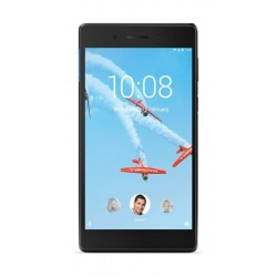 Lenovo Tab 4 7.0-inch 16GB 4G LTE Tablet - Black