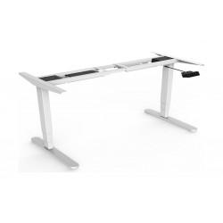 Locktek Height Adjustable Desk - ET204