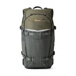 Lowepro Flipside Trek BP 350 AW DSLR Camera Backpack - Grey
