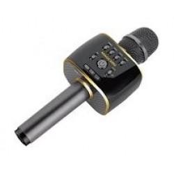 Magic Sing 2-in1 Mobile Karaoke Microphone - MP30
