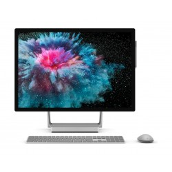 Microsoft Surface Studio 2 NVDIA 6GB Core i7 16GB RAM 1TB SSD 28 inch Touchscreen All-in-one Desktop - Platinum 2