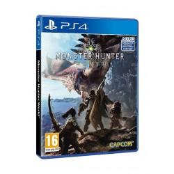 Monster Hunter World Lenticular Edition: PlayStation 4 Game