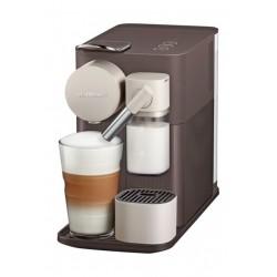ماكينة صنع القهوة نيسبريسو لاتيسيما ون (F111-ME-BW-NE) - بني