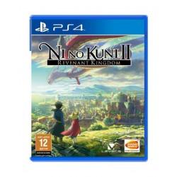 Nino Kuni 2 Revenant Kingdom: PlayStation 4 Game