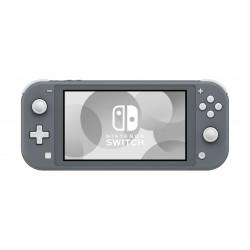 Nintendo Switch Lite Gaming Console - Grey 2
