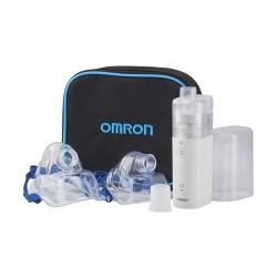 Omron Micro Air U100 Mesh Nebulizer - NE-U100-E 1