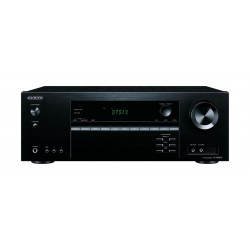 Onkyo 7.2 Channel Wireless Network AV Receiver (TX-NR686) - Black