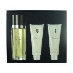 Oscar De La Renta Signature Gift Set For Women Eau de Parfum