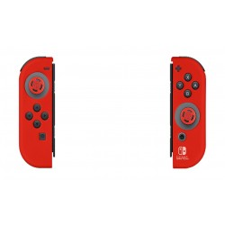 PDP Joy-Con Armor Guards for Nintendo Switch - Red