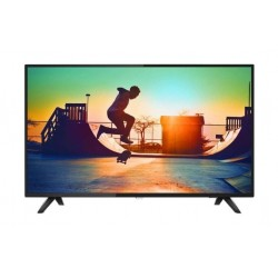 Philips 55-inch Ultra HD Smart LED TV - 55PUT6103/56