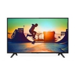 Philips 55 inch Ultra HD Smart LED TV - 50PUT6103/56