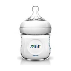 Philips Avent Natural Feeding Bottle 125ml -1pc