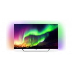 Philips 65 inch Ultra HD Smart OLED TV - 65OLED873/56 0