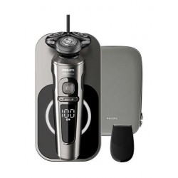 Philips Prestige S9000 Series Wet and Dry Electric Shaver - SP9860/13
