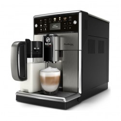Philips Saeco PicoBaristo Deluxe Super Automatic Espresso Machine - SM5573/10