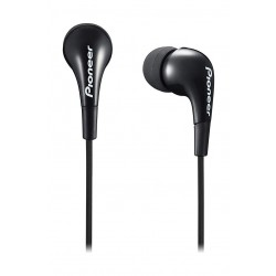 Pioneer SE-CL502 Wired Earphone - Black