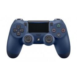 PlayStation 4 DualShock 4 Wireless Controller - Midnight Blue