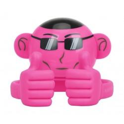 Promate Ape Wireless Bluetooth Speaker - Pink