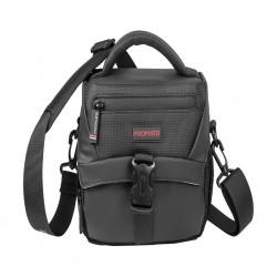 Promate Arco DSLR Shoulder Bag - Small 0