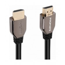 Promate PROLINK8K-200 Ultra HD High Speed 8K HDMI Cable 2M