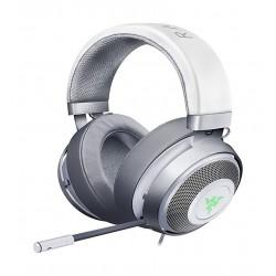 Razer Kraken Wired Gaming Headset - Mercury Edition