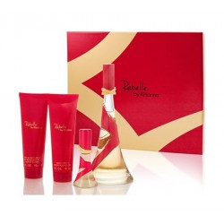 Rebelle Gift Set by Rihanna For Women Eau de Parfum