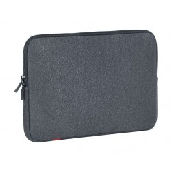 Riva Laptop Sleeve for Laptop up to 15.4 inch - Dark Grey