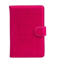 RivaCase Protective Case for 10 inch Tablet (3017) - Pink
