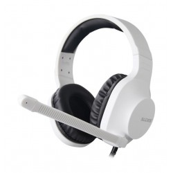 Sades Spirits Wired Gaming Headset - White 2