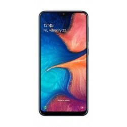 Samsung A20 32GB Phone - Blue