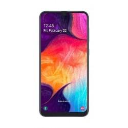 Samsung Galaxy A50 128GB Phone - White  1