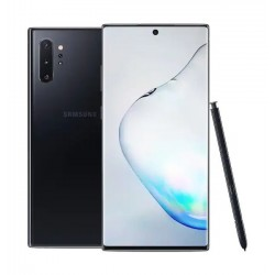 Samsung Galaxy Note10 Plus 512GB Phone - Aurora Black
