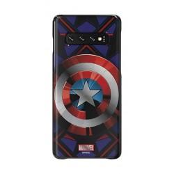 Samsung Galaxy S10 Phone Case - Captain America