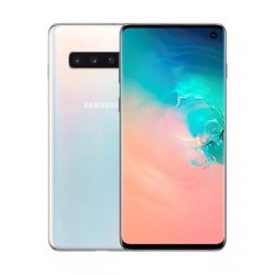 Samsung Galaxy S10 128GB Phone - White