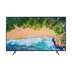 Samsung 43 inch 4K Ultra HD Smart LED TV - UA43NU7100-1