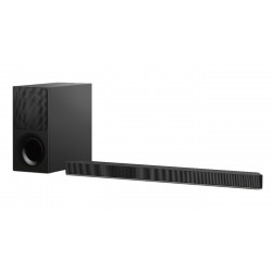 Sony 300W Wireless Bluetooth Soundbar (HT-X9000F) - Black