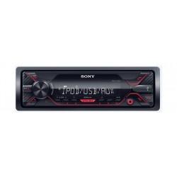 Sony 55W USB SD 1Din Car Receiver - DSX-A210UI