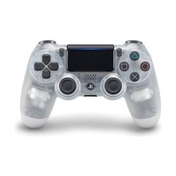Sony PS4 Controller DualShock 4 Wireless - Crystal