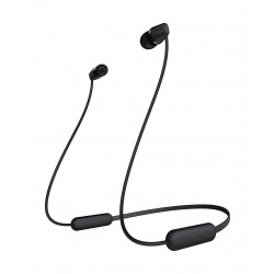 Sony WI-C200 Wireless In-ear Headphones - Black 3
