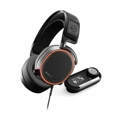 SteelSeries Arctis Pro + GameDAC Gaming Headset