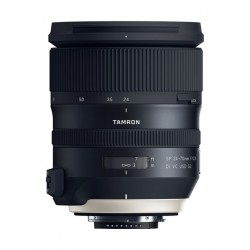 Tamron 24-70mm VC G2 Lens for Nikon - A032N