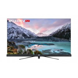 TCL 55 inch 4K Ultra HD Smart LED TV - L55C6US front