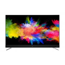 تلفزيون تي سي إل الذكي ٧٥ بوصة فائق الوضوح بدقة ٤ كي إل إي دي - L75C2US